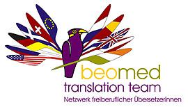 Beomed - Weltübersetzertag