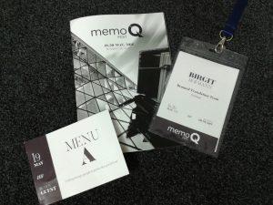 Beomed Translation Team beim memoQfest 2016