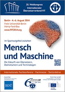 Mensch und Maschine - BDÜ