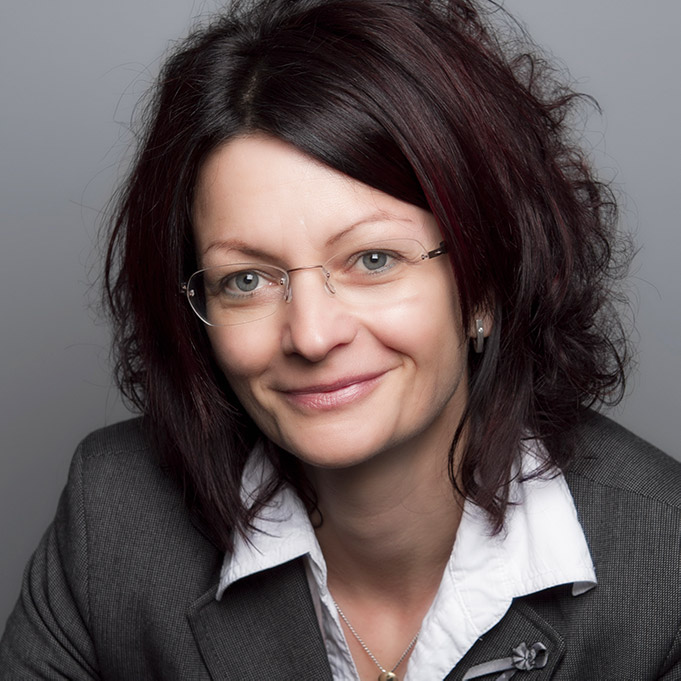 Birgit Hofmann, beomed